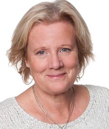 Katarina Olinder-Eriksson