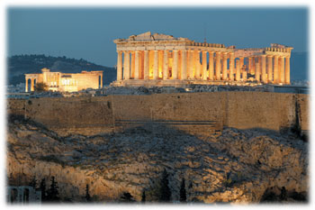 Acropolis-nigh