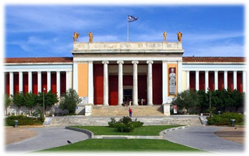 National-Archaelogical-Museum