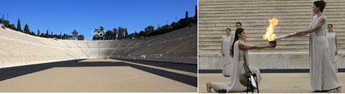Panathinaikon-Stadium