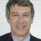 Dr. Robert Gunzburg