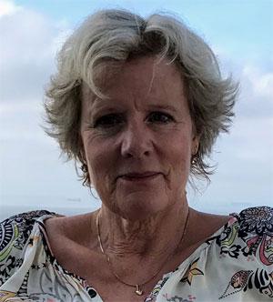 Katarina Olinder Eriksson