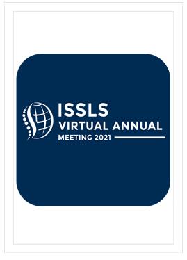 2021 ISSLS Virtual Meeting May 31-June 4
