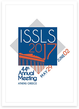 2017 ISSLS Meeting Athens, Greece May 29-June 2