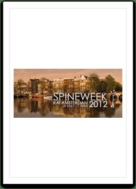 2012 ISSLS meeting/Spineweek, Amsterdam, May 28-June 1