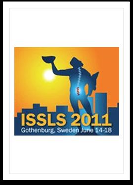 2011 ISSLS Meeting, Gothenburg, Sweden